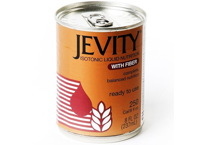 Jevity 24 cans x 237ml