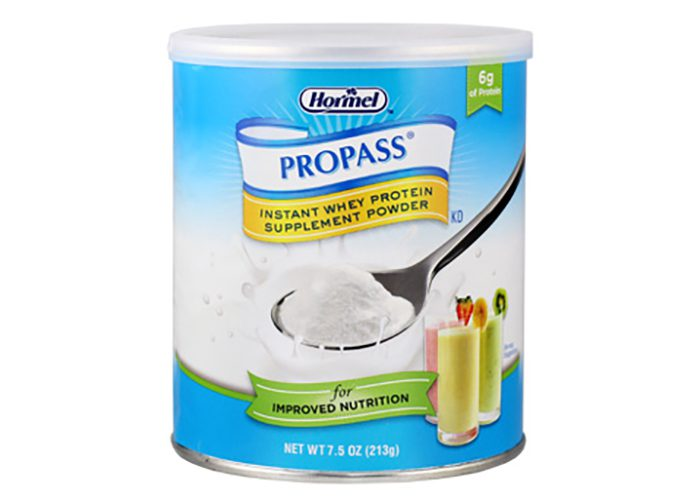 Propass Protein Supplement (7.5 Oz)