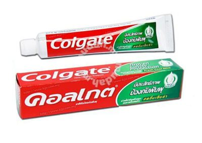 ToothPaste Colgate