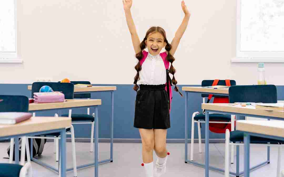 Take our Primary 1 readiness quiz!