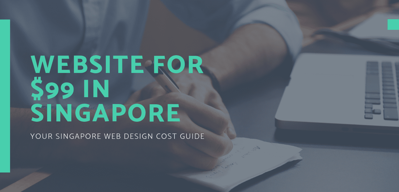 Cost of Web Design in Singapore for 2019 5 | Lemonade - Web Design Singapore