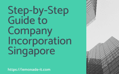 Step-by-Step Guide to Company Incorporation Singapore