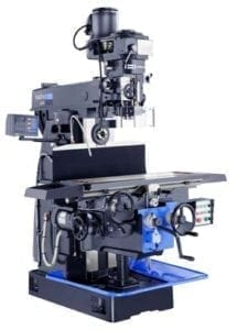 CONVENTIONAL / MANUAL MILLING MACHINE | HMTH