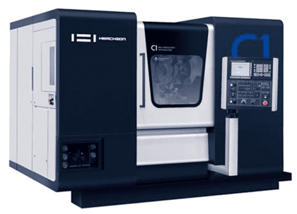 MULTI-AXIS CNC TURNING CENTER | C1