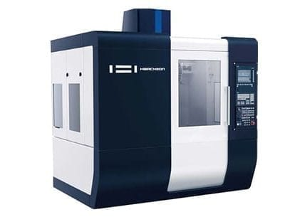CNC TAPPING CENTER | HIT-400L