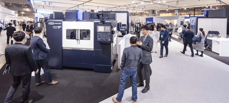 SIMTOS 2018 : The Pulse of Manufacturing Transformation